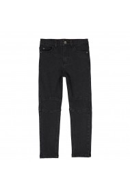 Jeansi La Redoute Collections GFS835 negru