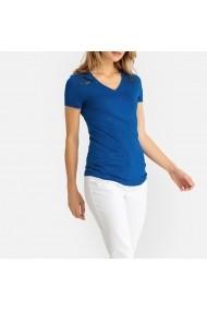 Tricou ANNE WEYBURN GFS923 albastru