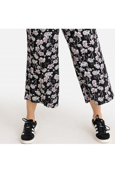 Pantaloni largi CASTALUNA GFT160 multicolor