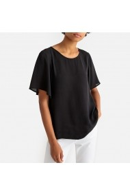 Tricou La Redoute Collections GFT268 Neagra - els