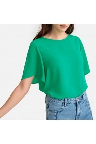 Bluza La Redoute Collections GFT268 Verde