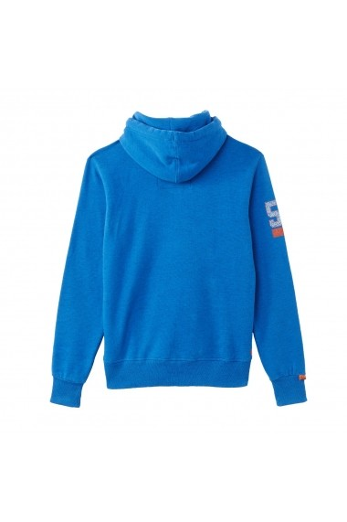 Hanorac SUPERDRY GFT538 albastru
