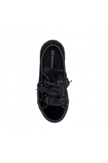 Pantofi sport SUPERGA GFT909 negru