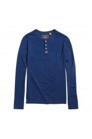 Bluza SUPERDRY GFU083 albastru