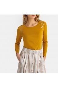 Блуза ANNE WEYBURN LRD-GFU865-7225 Жълт