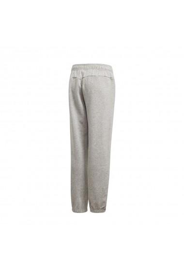 Pantaloni sport ADIDAS GFV082 maro - els