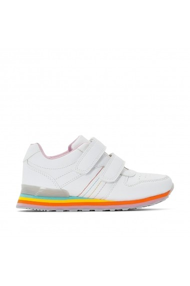 Pantofi sport La Redoute Collections GFV391 alb