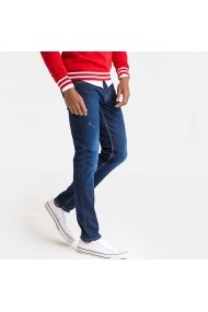 Jeansi slim-fit La Redoute Collections GFV825 gri