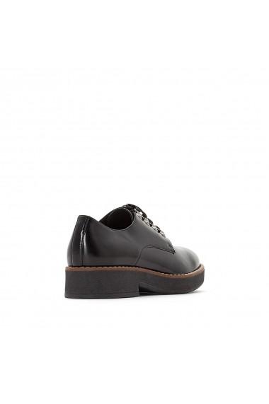 Pantofi GEOX GFW032 negru