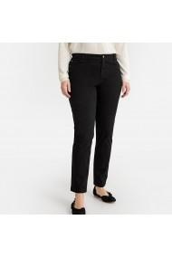 Pantaloni skinny CASTALUNA GFW068 negru - els
