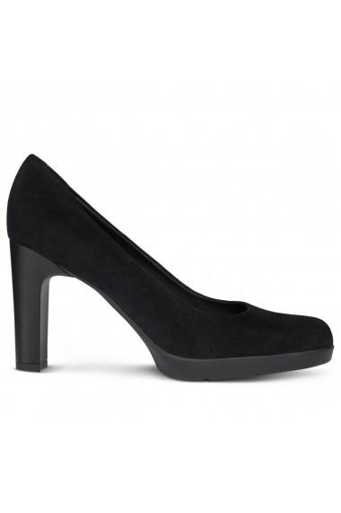 Pantofi cu toc GEOX GFW082 negru