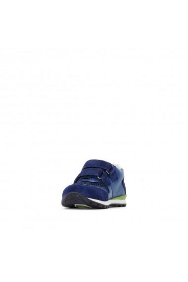 Pantofi sport La Redoute Collections GFW325 bleumarin