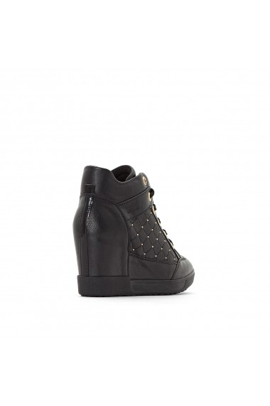 Pantofi sport casual GEOX GFW402 negru