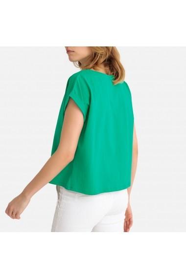 Tricou La Redoute Collections GFW672 Verde