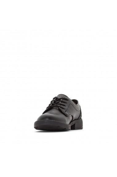 Pantofi GEOX GFW695 negru