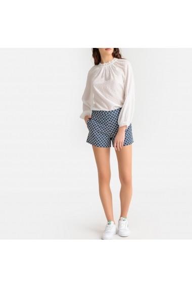 Pantaloni scurti La Redoute Collections GFW722 albastru