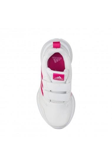 Pantofi sport ADIDAS PERFORMANCE GFX056 alb,roz