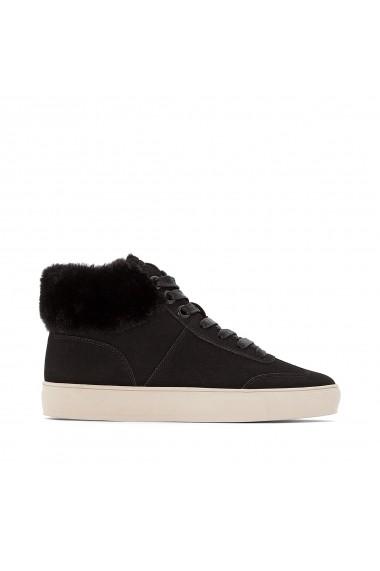 Pantofi sport casual ESPRIT GFX468 negru