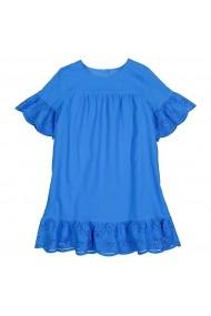 Rochie La Redoute Collections GFX674 albastru - els