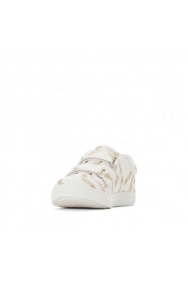 Pantofi sport La Redoute Collections GFY005 alb