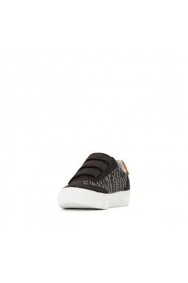 Pantofi sport La Redoute Collections GFY035 negru - els