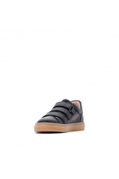 Pantofi sport La Redoute Collections GFY040 bleumarin