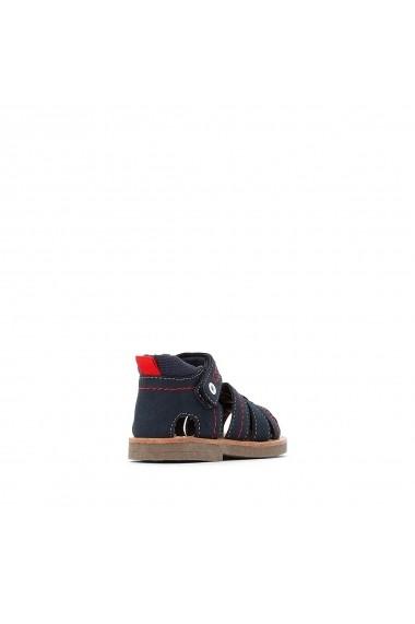 Sandale La Redoute Collections GFY082 bleumarin