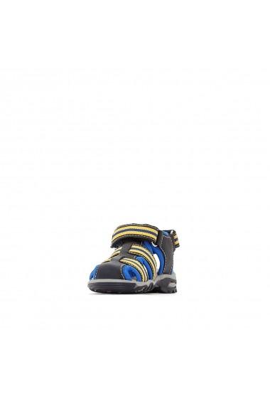 Sandale La Redoute Collections GFY093 bleumarin