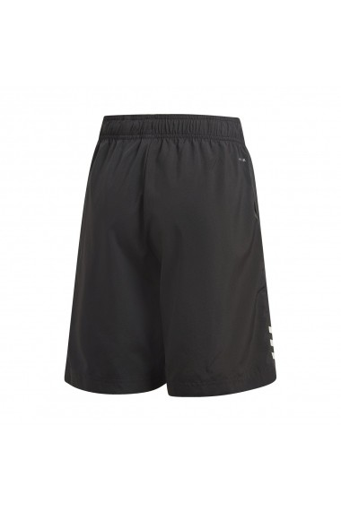 Pantaloni scurti ADIDAS PERFORMANCE GFY185 negru - els