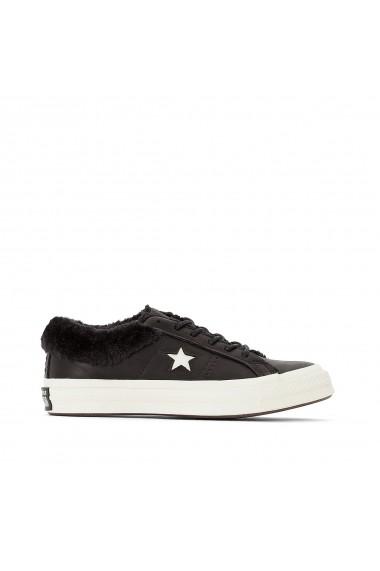 Pantofi sport CONVERSE GFY293 negru