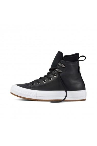 Pantofi sport casual inalti CONVERSE GFY360 negru