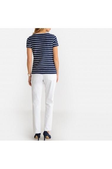 Tricou ANNE WEYBURN GFY375 bleumarin