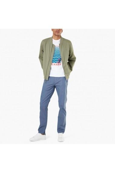 Pantaloni DOCKERS GFY663 albastru