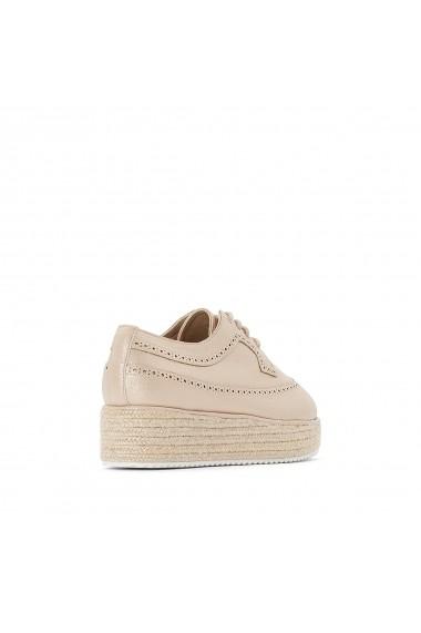 Pantofi La Redoute Collections GFY882 nude