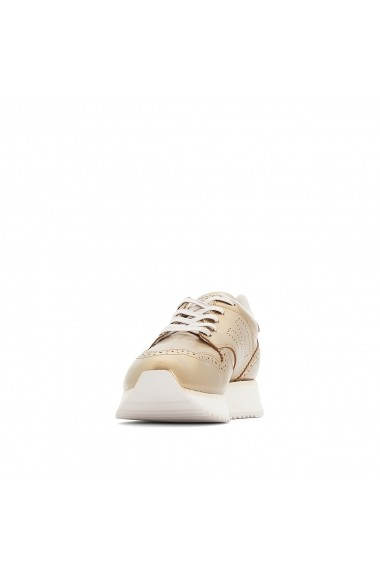Pantofi sport NEW BALANCE GFZ147 auriu