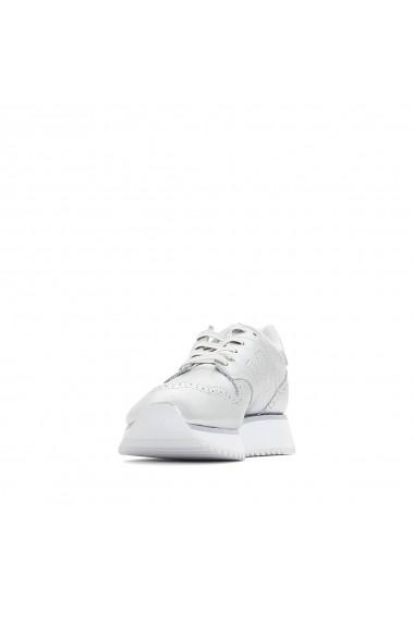 Pantofi sport NEW BALANCE GFZ151 argintiu