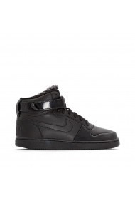 Pantofi sport inalti NIKE GFZ294 negru