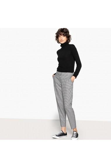 Pantaloni drepti La Redoute Collections GFZ385 multicolor