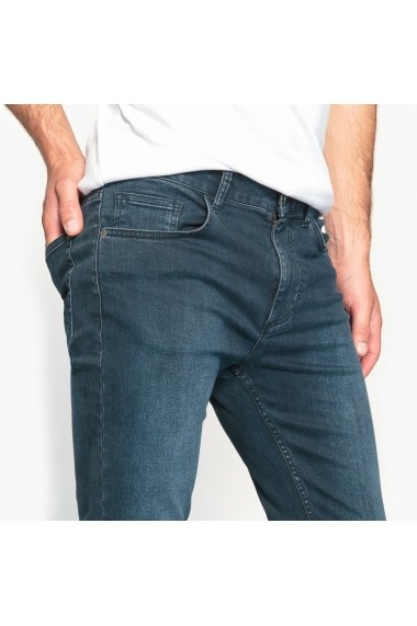 Jeansi skinny La Redoute Collections GGB009 bleumarin
