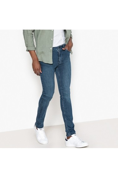 Jeansi skinny La Redoute Collections GGB009 gri