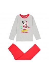 Pijama MICKEY MOUSE GGC592 bleumarin
