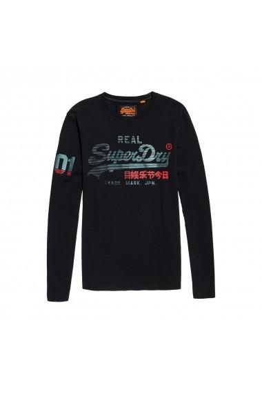 Bluza SUPERDRY GGD952 negru