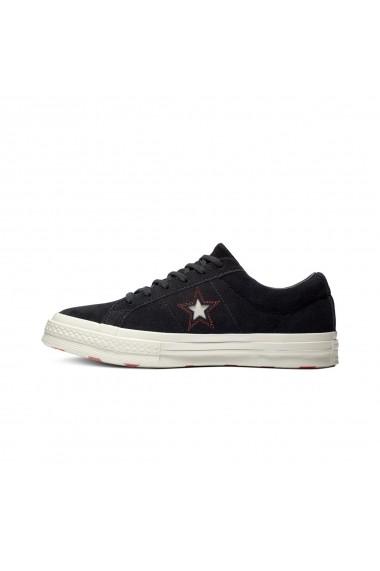 Pantofi sport CONVERSE GGF131 negru