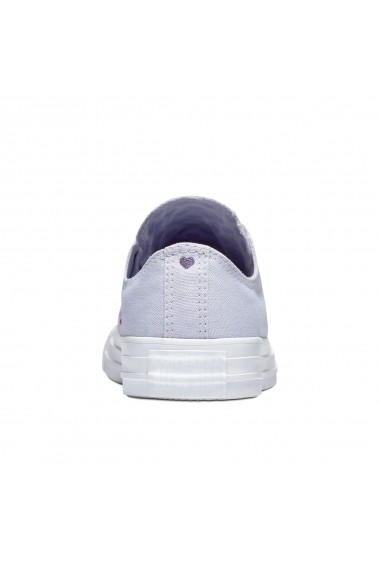 Pantofi sport CONVERSE GGF202 lila