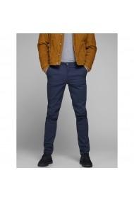 Pantaloni JACK & JONES GGF256 bleumarin