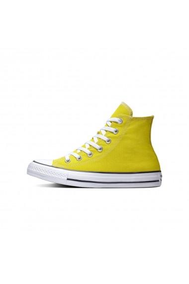 Pantofi sport inalti CONVERSE GGF312 galben
