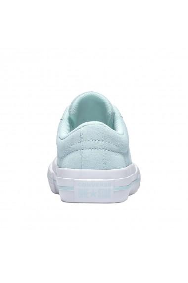 Pantofi sport CONVERSE GGF705 verde