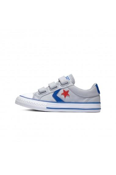 Pantofi sport CONVERSE GGF867 gri - els