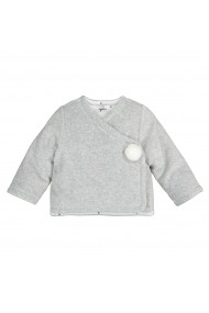 Cardigan La Redoute Collections GGG136 gri