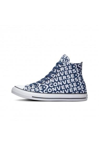 Pantofi sport inalti CONVERSE GGG373 bleumarin